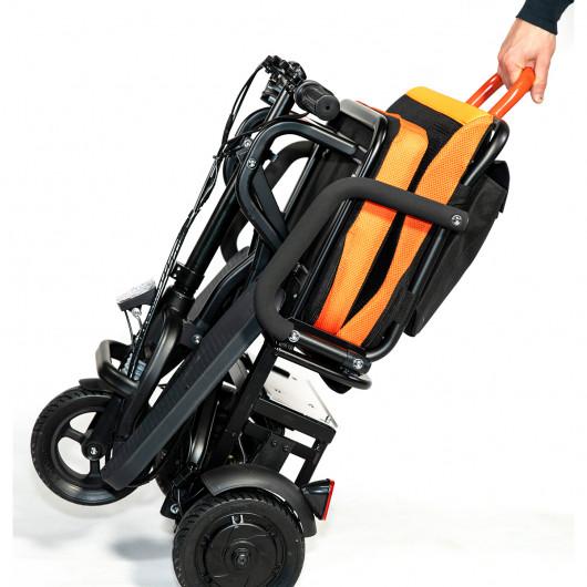EzFold Scooter