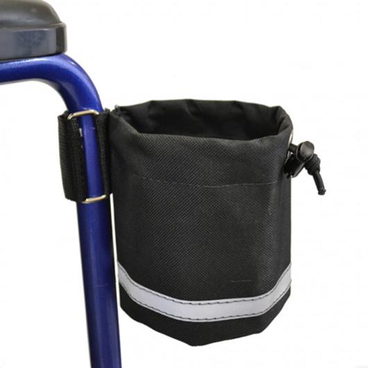 Diestco Unbreakable Fabric Cupholder