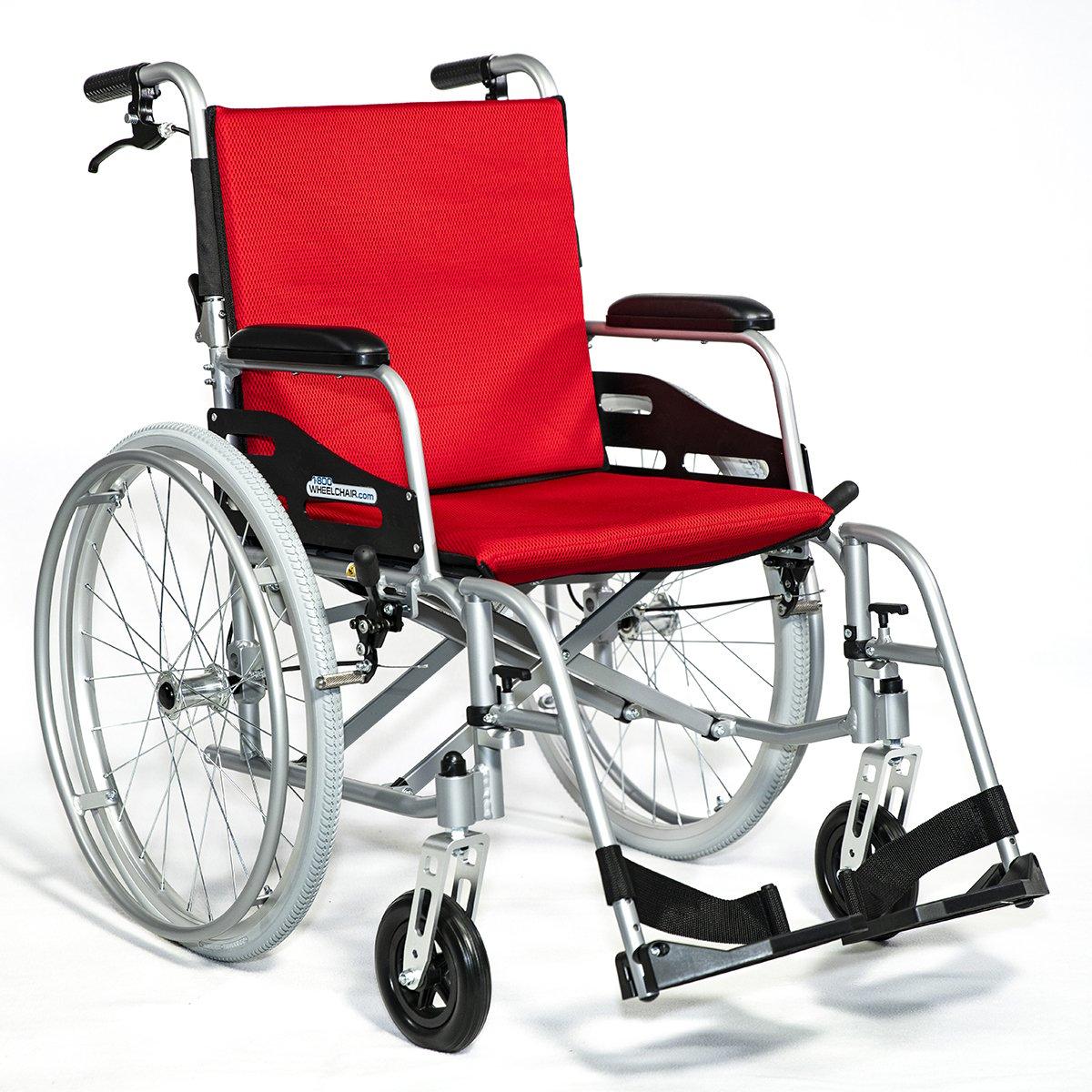 Featherweight Wheelchair® | 1800wheelchair