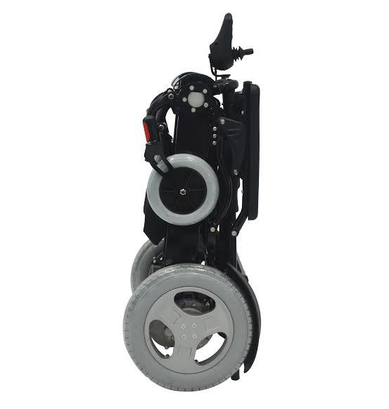Move Lite Folding Power Chair 1800wheelchair Com