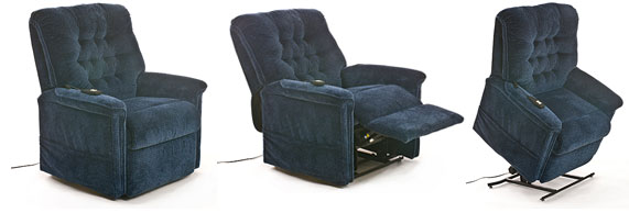 two way or two position lift chairs - Lift Chair