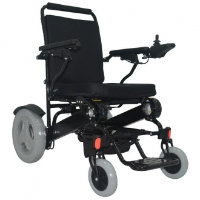 Move Lite Folding Power Chair